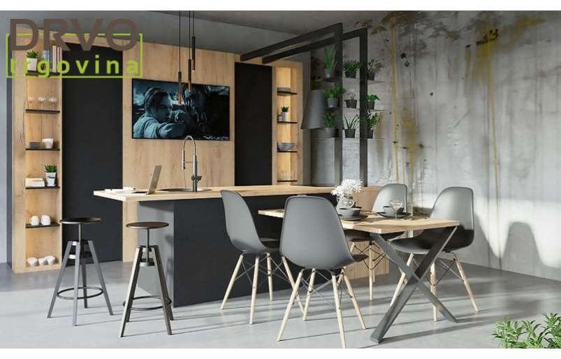 Kuhinja eeX – Naša kuhinja po mjeri prima nagradu Mobil Optimum
