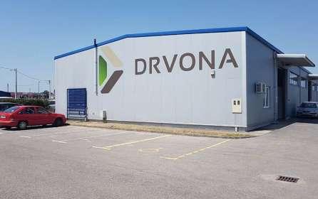 Drvona Zagreb