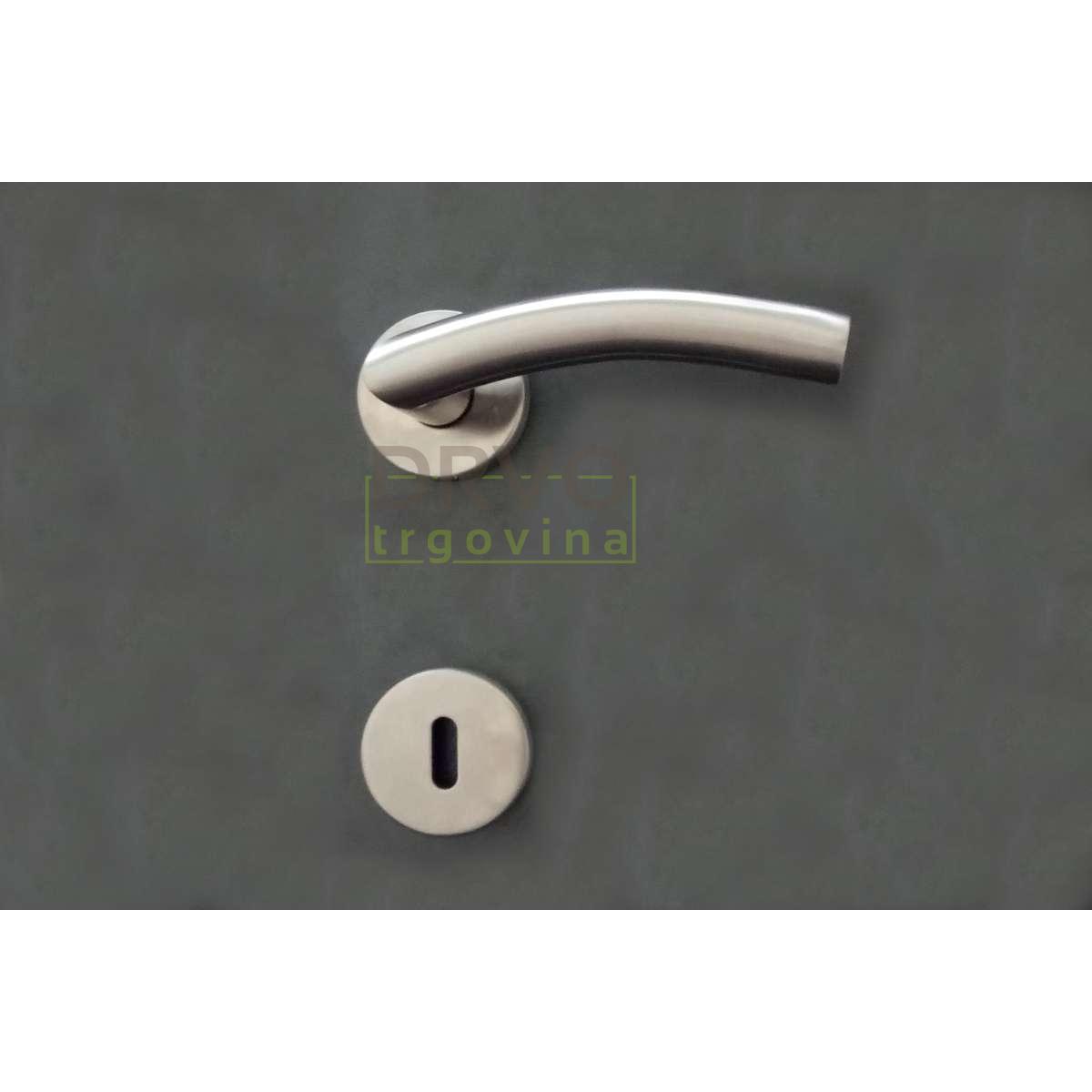 KVAKA RING 131/236 ROZETA CILINDAR 15119