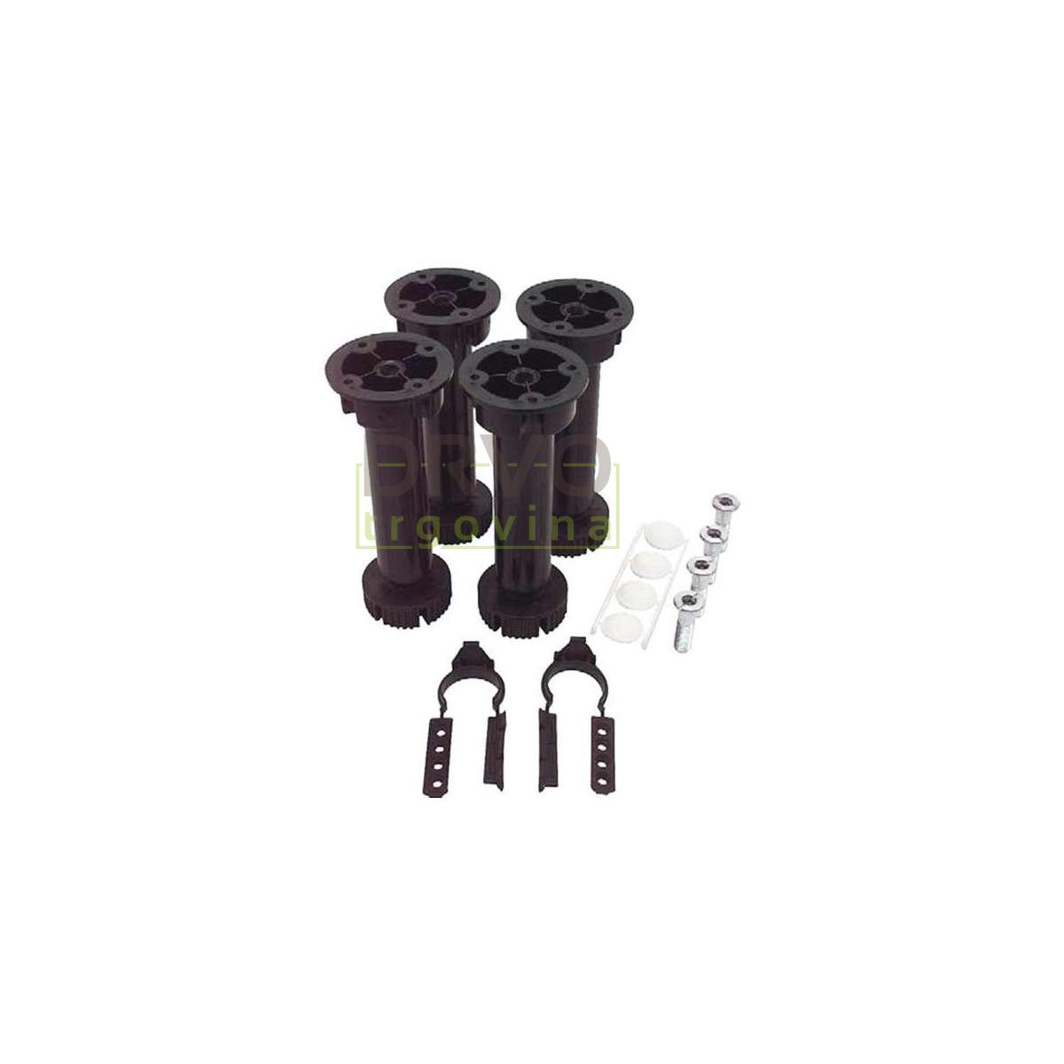 NOGA 150mm PVC 4/1 103337276 S