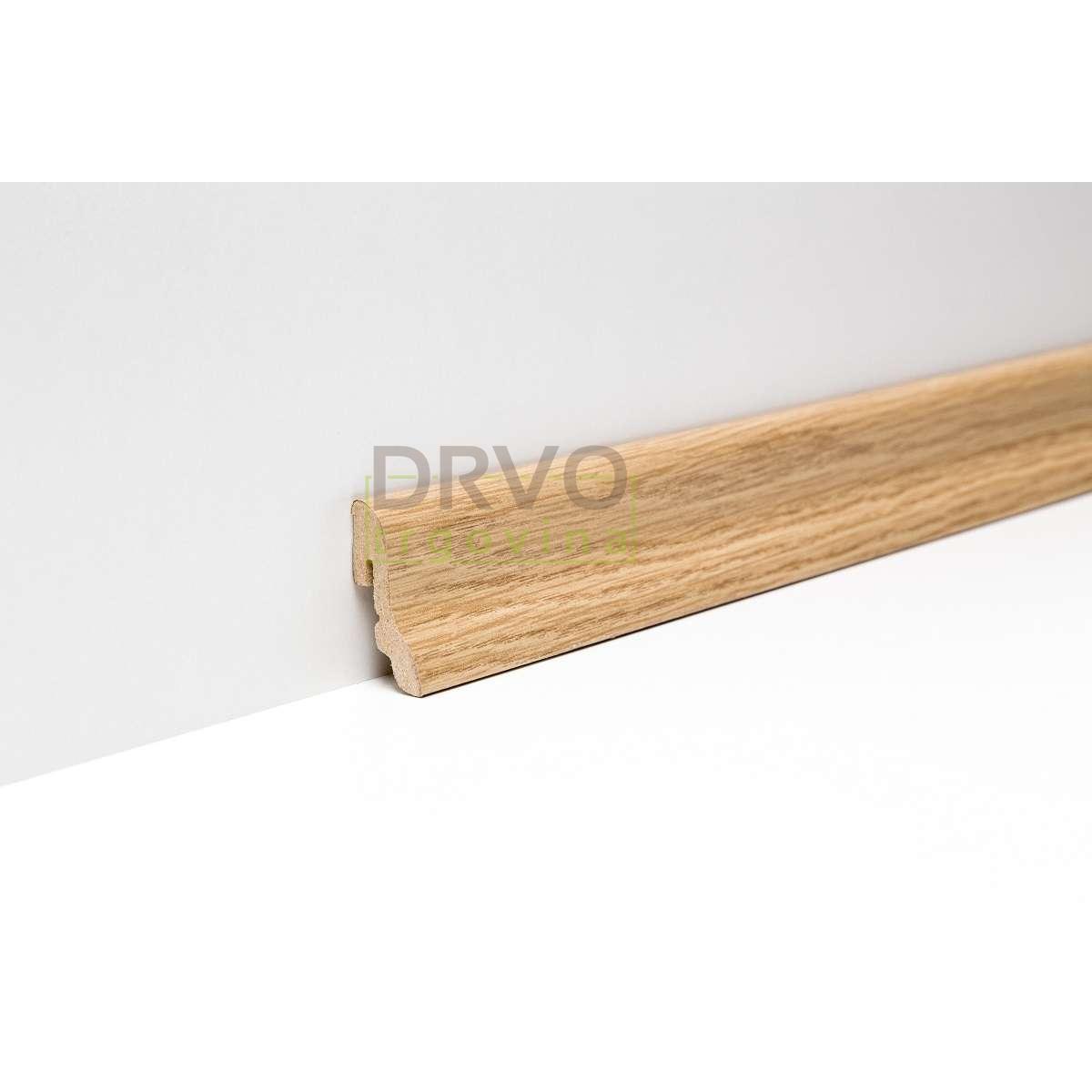 LETVICA ZA LAMINAT 38,5mm FOEI055 FU18L 1665/5338/958/5985 2,4m