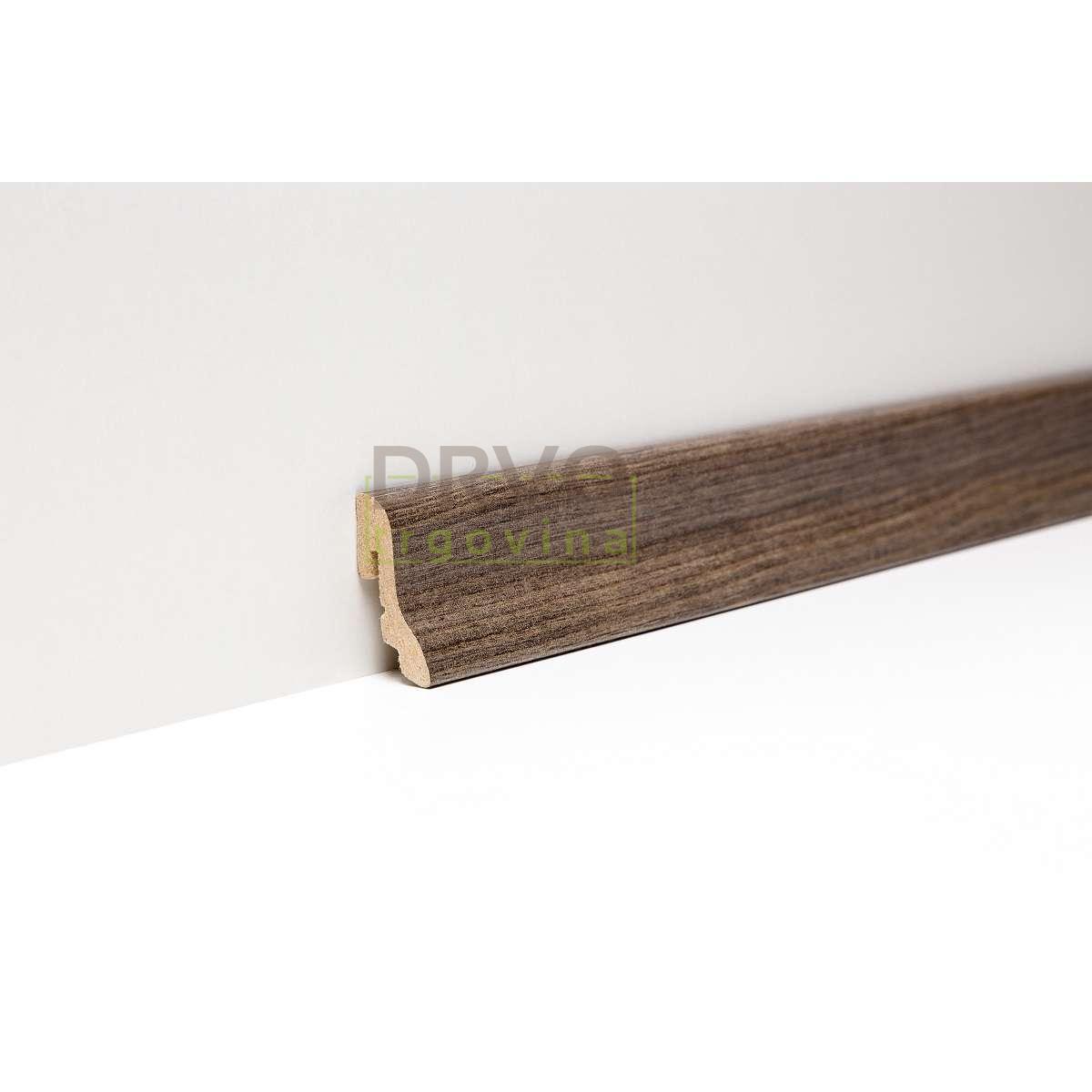 LETVICA ZA LAMINAT 38,5mm FOEI605  FU18L 3793/3749/K399 2,4m