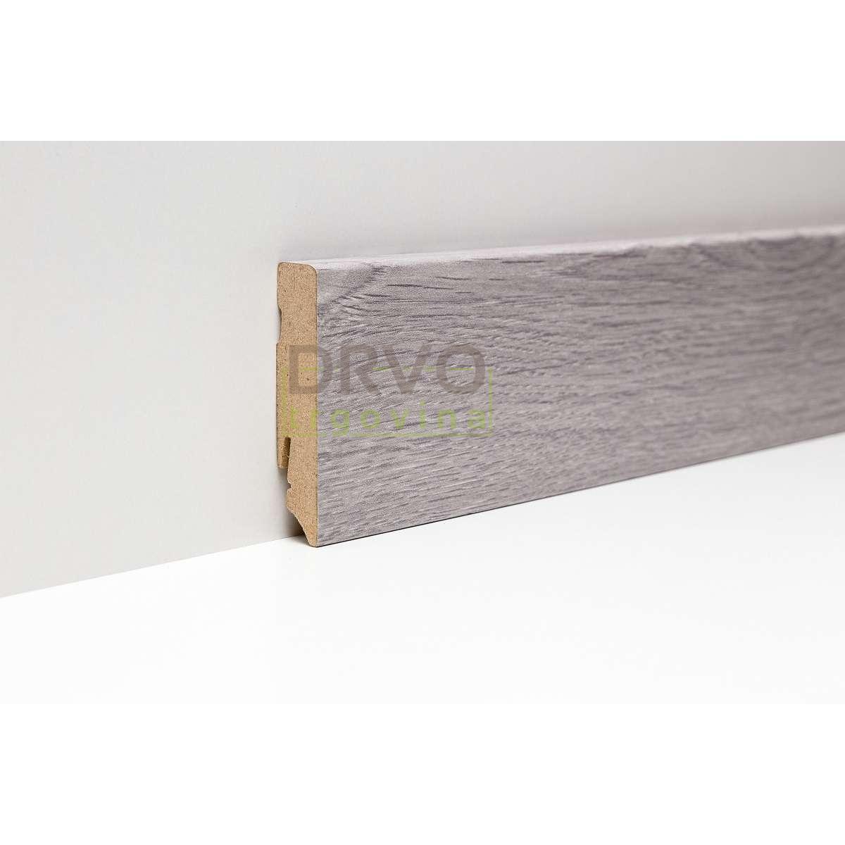 LETVICA ZA LAMINAT 70mm FOEI469 SF446L 5542/K271/K035/K036/K037/K039  2,4m