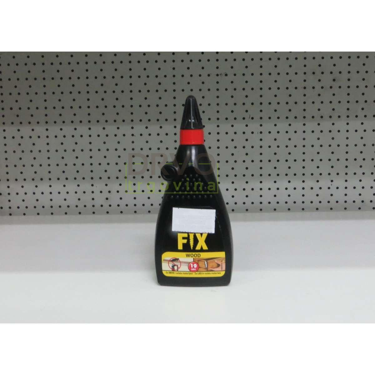 PATTEX FIX WOOD 200