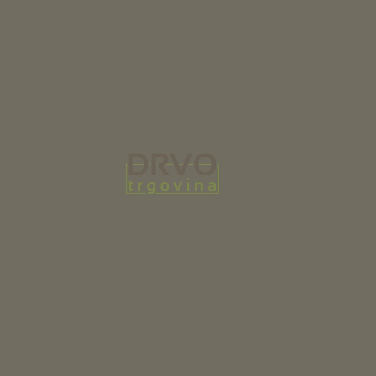 MDF AKRIL 6299 KOBALT SIVI MAT 18,3/280/130mm