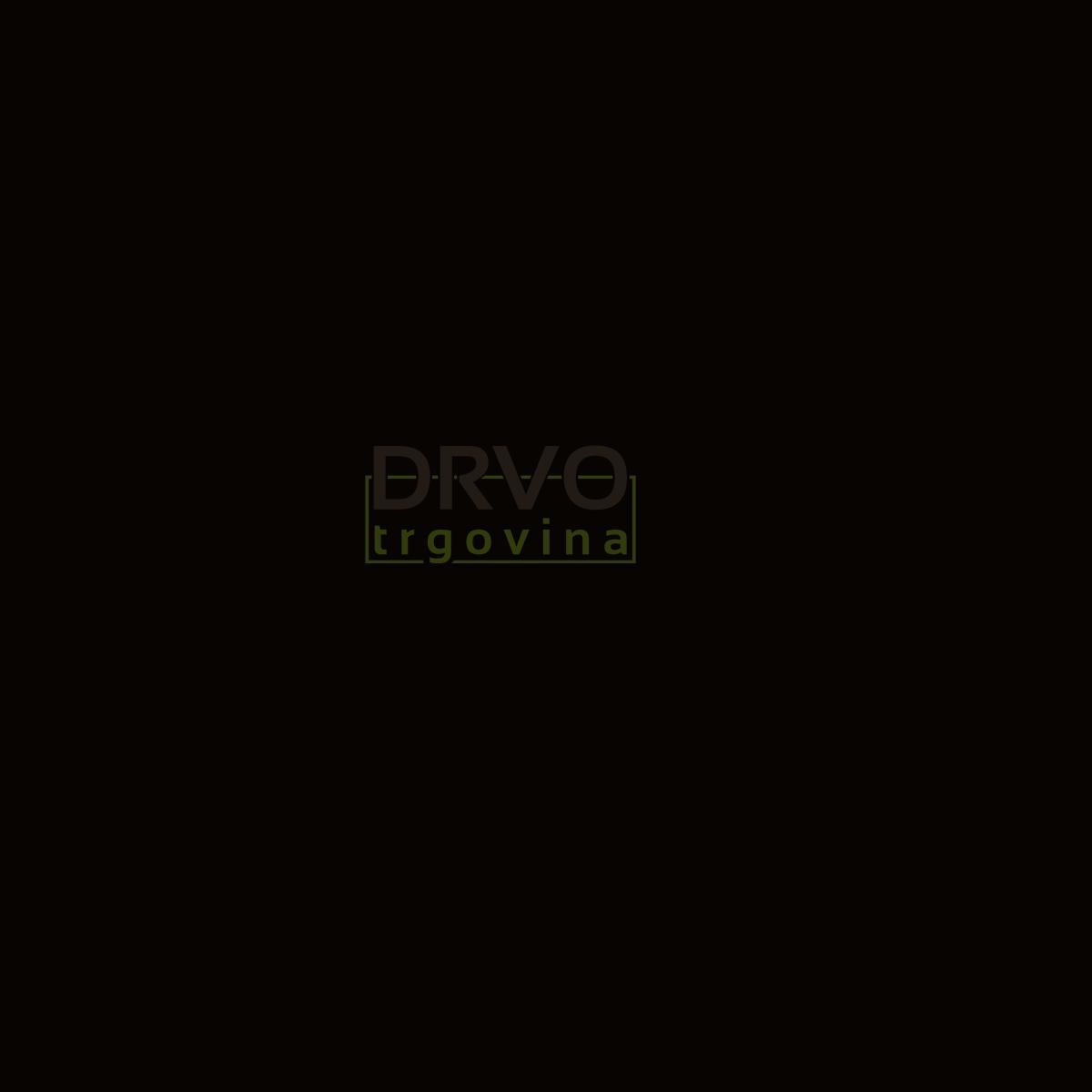 IVERICA OPLEMENJENA 190 CRNA PE 18mm 2800/2070