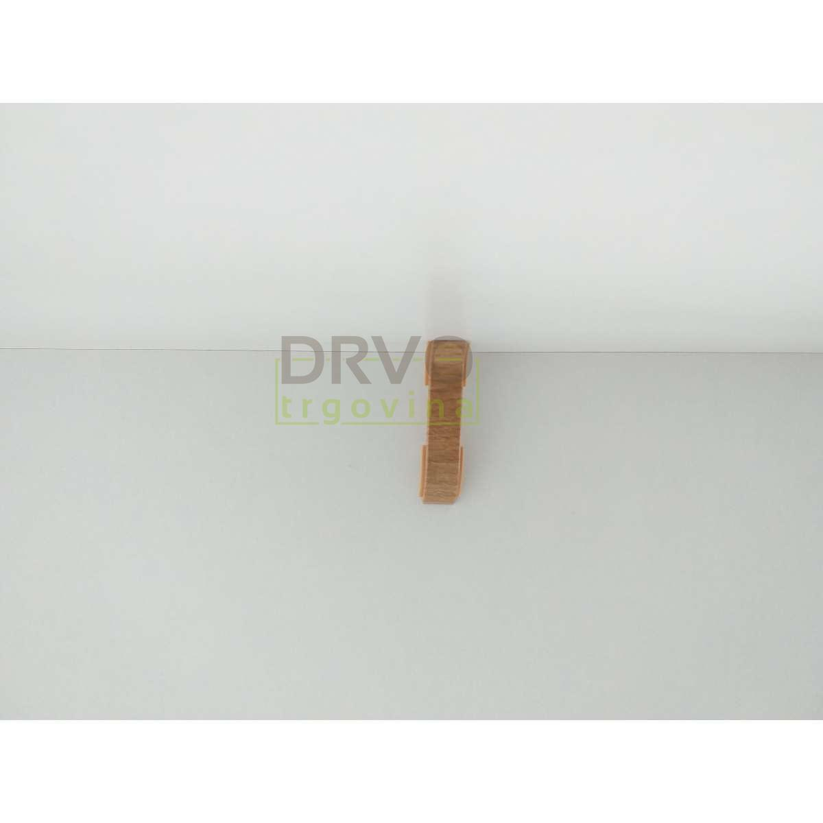 PVC SPOJ ZA LETVICU P151 HRAST