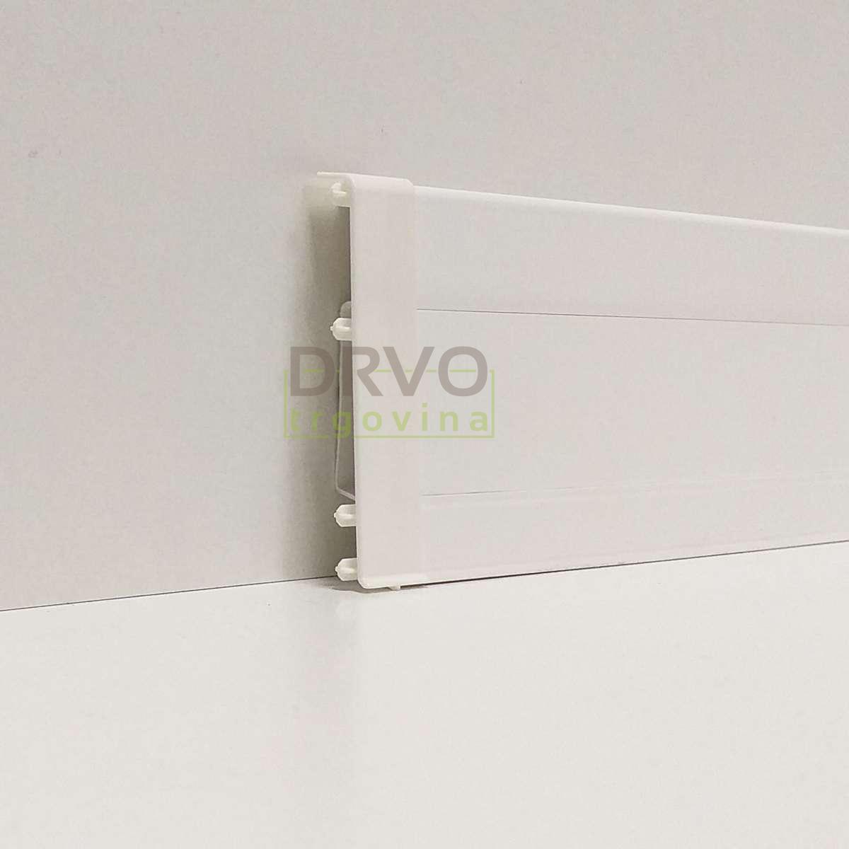 PVC SPOJ ZA LETVICE HI LINE P089