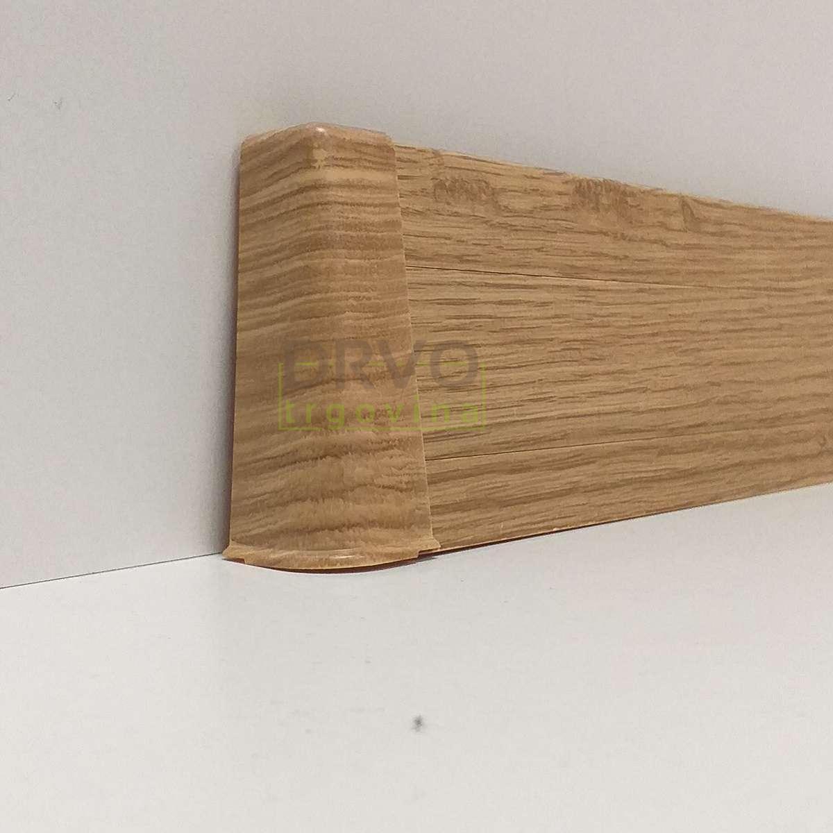 PVC KUT VANJSKI ZA LETVICE HI LINE M135