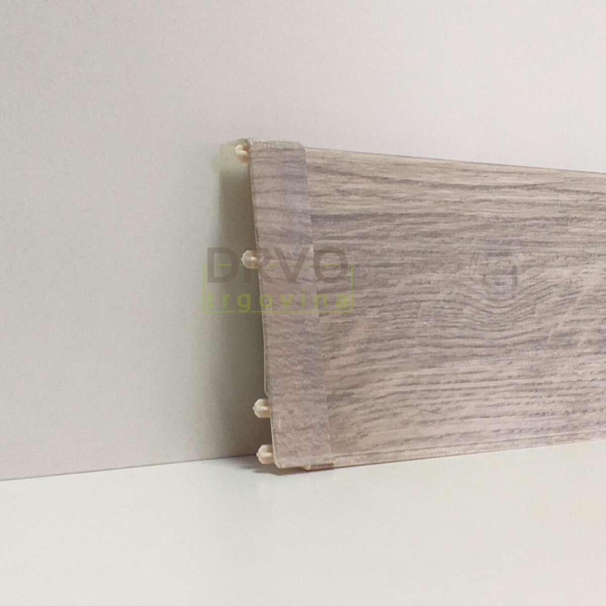 PVC SPOJ ZA LETVICE HI LINE M278