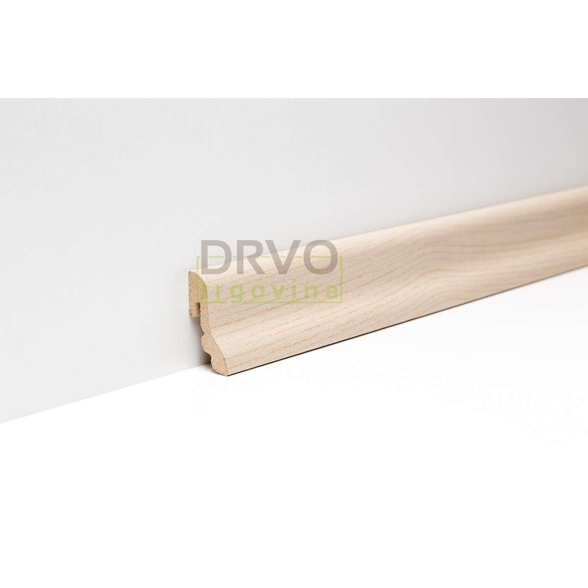 LETVICA ZA LAMINAT 38,5mm FOAH001 FU18L 2332/8457/8521/3146/K063 2,4m